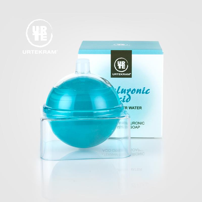 亚缇克兰烟酰胺亮肤水晶洁面球110g
